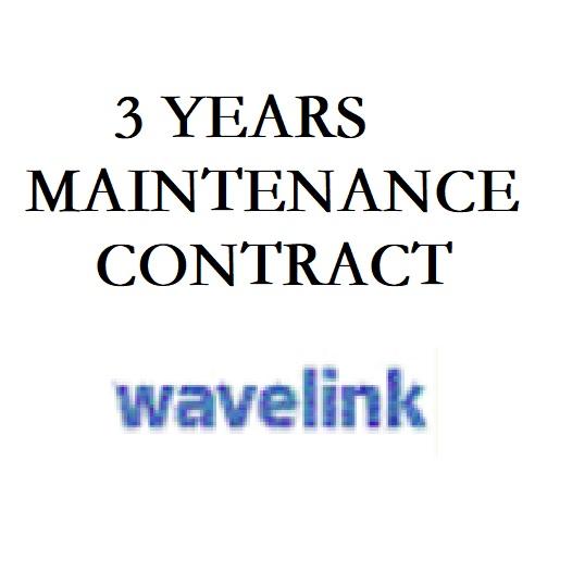 IVANTI WAVELINKTEMAINTEN MAINTENANCE CONTACT ORDERING NUMBER