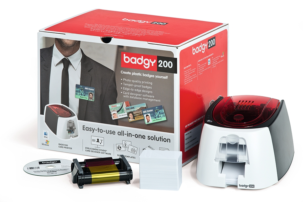 Badgy200Kit