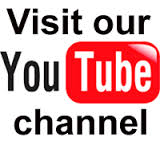 See us at Youtube